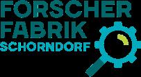Forscherfabrik Logo